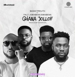 Basketmouth – Ghana Jollof (feat. Falz & Kwabena Kwabena) Mp3 Download