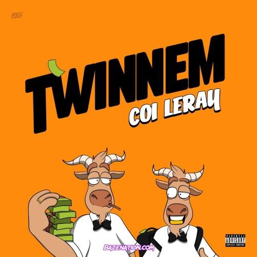 Coi Leray - TWINNEM Mp3 Download