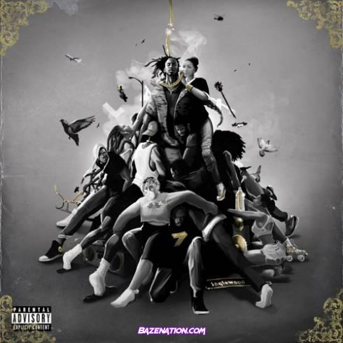 D Smoke - War & Wonders Download Album Zip