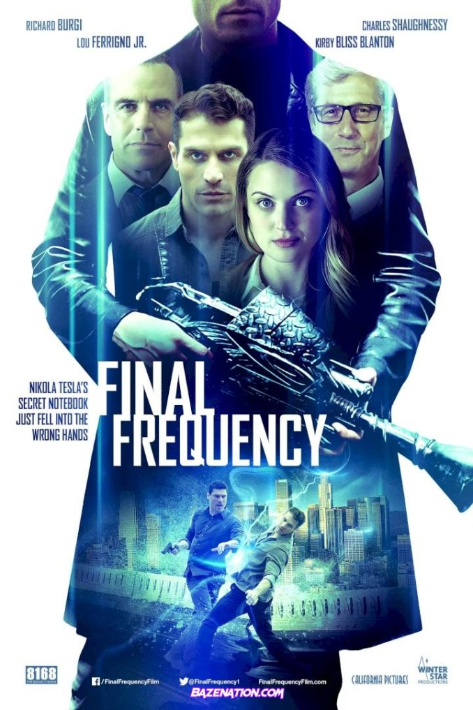 DOWNLOAD Movie: Final Frequency (2021) MP4