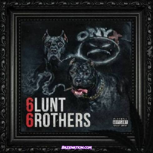 Fredro Starr & 6ambu Starr - 6lunt 6rothers Download Ep Zip