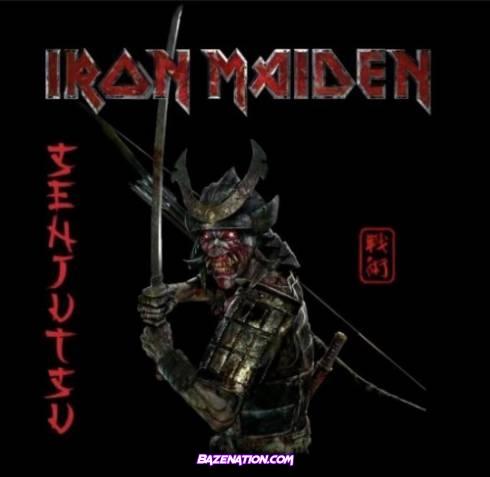 Iron Maiden - Senjutsu – AUDIO Download Album Zip
