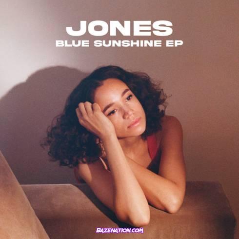JONES - Blue Sunshine Download Ep Zip