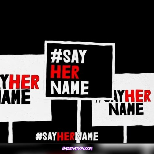 Janelle Monáe - Say Her Name (Hell You Talmbout) (feat. Various Artists) Mp3 Download
