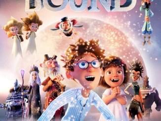 DOWNLOAD Movie: Moonbound (2021) MP4