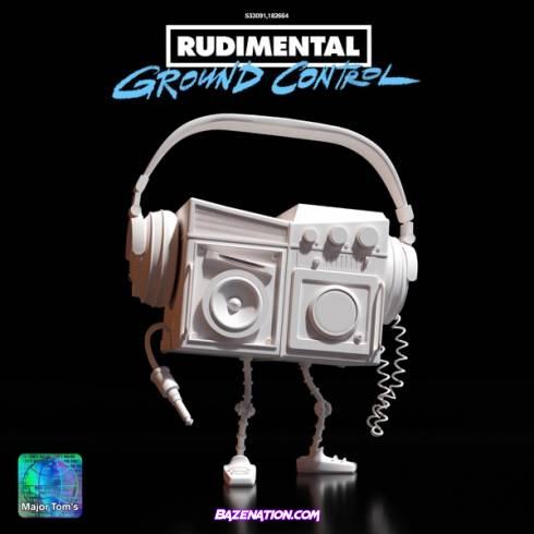 Rudimental - Ground Control Download Album Zip