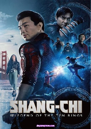 DOWNLOAD Shang-Chi And The Legend Of The Ten Rings (2021) HDCAM MP4