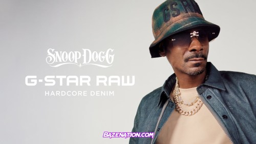 Snoop Dogg - Say it Witcha Booty x G-Star Raw Mp3 Download