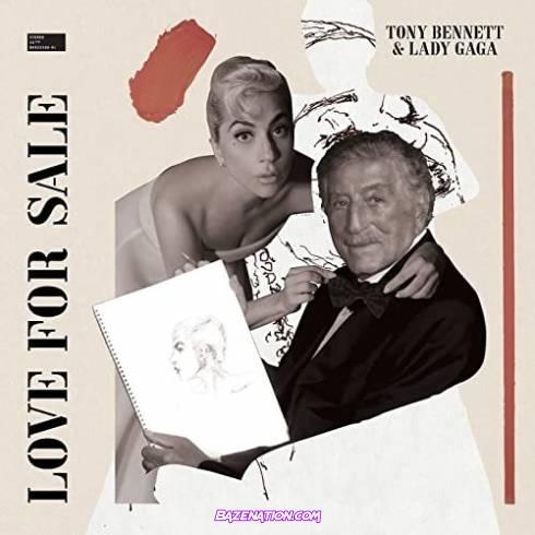 Tony Bennett & Lady Gaga - Love For Sale (Deluxe) Download Album Zip