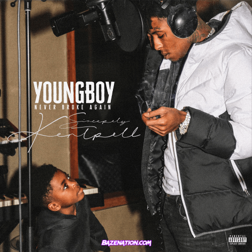 YoungBoy Never Broke Again - On My Side Mp3 Download