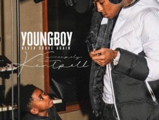 YoungBoy Never Broke Again - I Can't Take It Back Mp3 Download