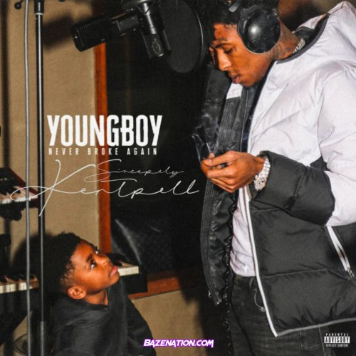 YoungBoy Never Broke Again - Still Waiting Mp3 Download