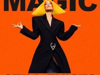 Agnes - Magic Still Exists Download Album Zip