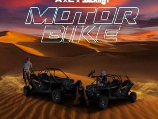 AxL - Motorbike Ft. JackBoy Mp3 Download
