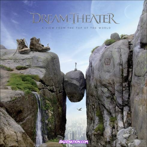 Dream Theater - A View From The Top Of The World Download Album Zip