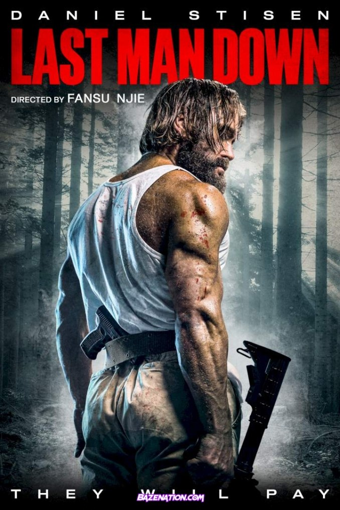 DOWNLOAD Movie: Last Man Down (2021) MP4