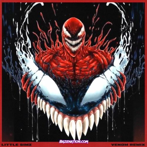 Little Simz - Venom (Remix) Mp3 Download