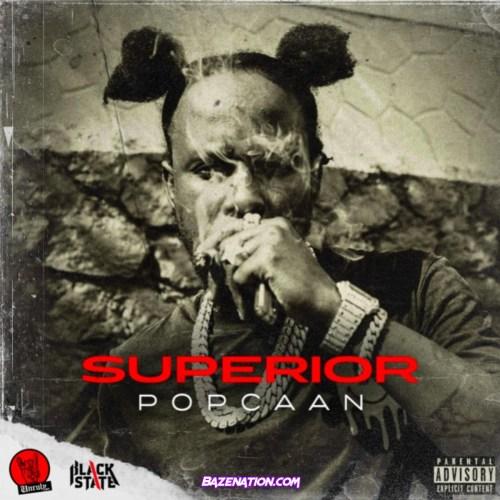 Popcaan - Superior Mp3 Download