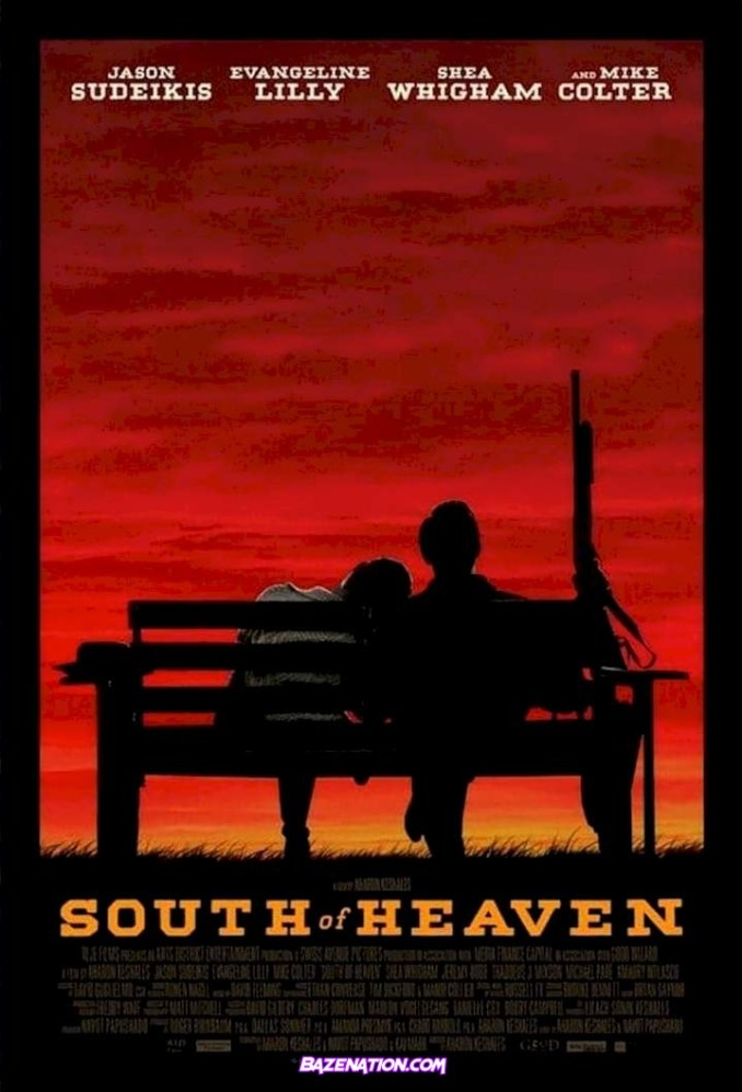 DOWNLOAD Movie: South of Heaven (2021) MP4