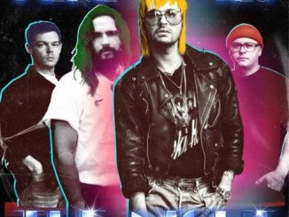 Tokio Hotel - Here Comes The Night Mp3 Download