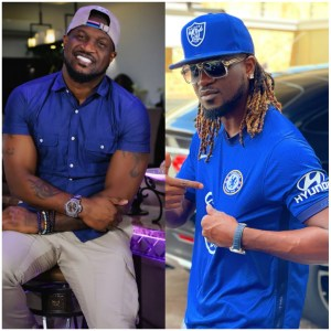"""""""Take care of the home before coming to impress the streets"""" Gistlover drags Peter and Paul P Square"""