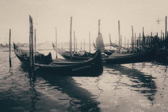 1 prichal1 e1568635328403 - Почему ты не хочешь в Венецию?