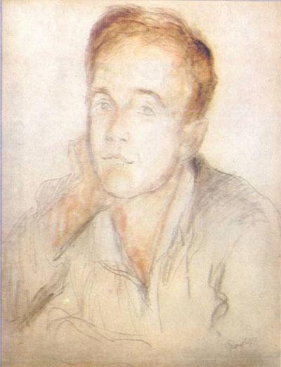 Falk Rihter - Роберт Фальк
