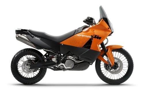 small resolution of ktm 990 adventure 07 13