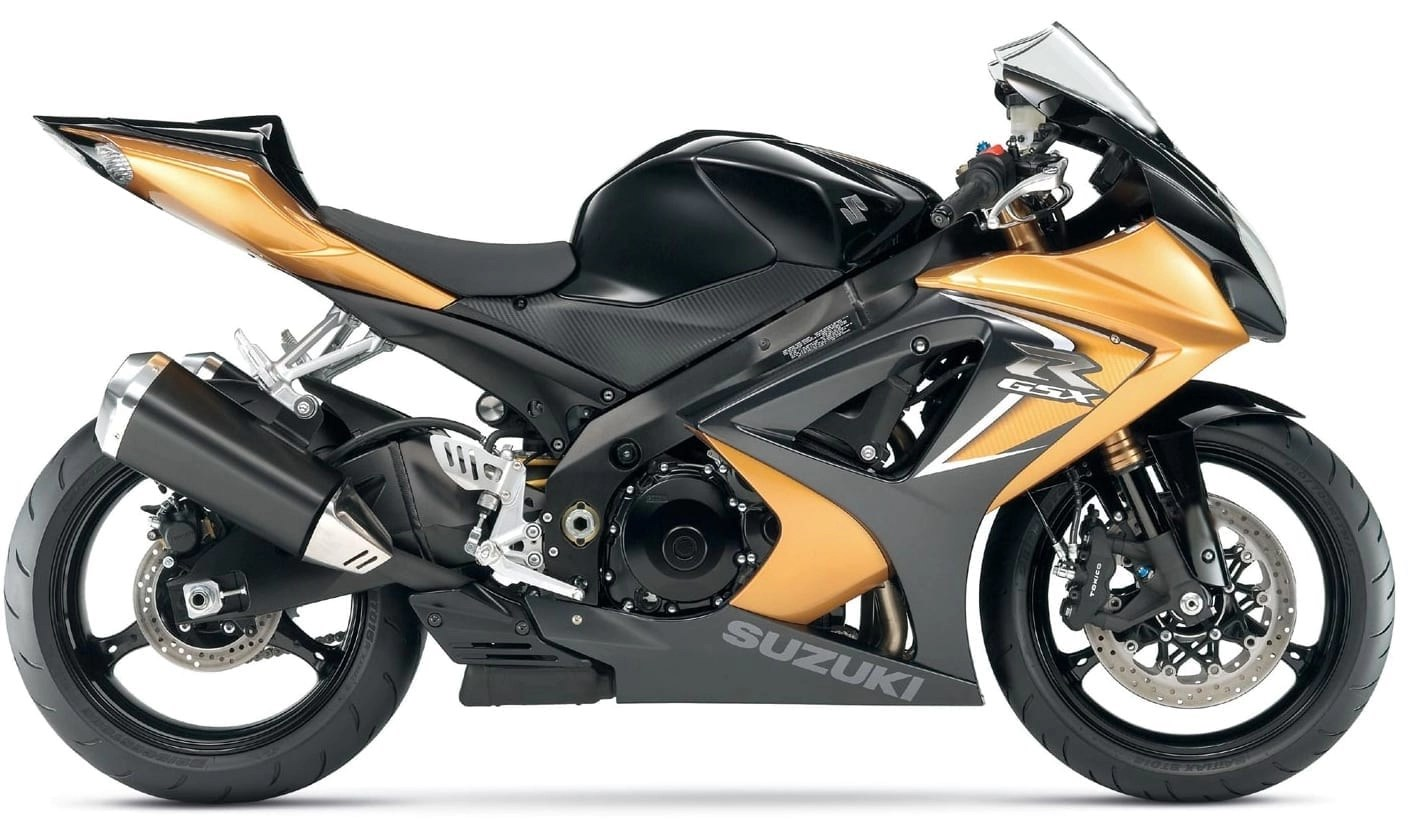 hight resolution of suzuki gsxr1000 07 08