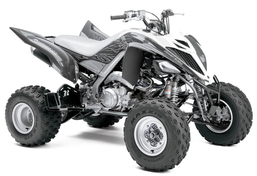 medium resolution of  yamaha raptor 700 06 14 bazzaz on yamaha dirt bike wiring diagram