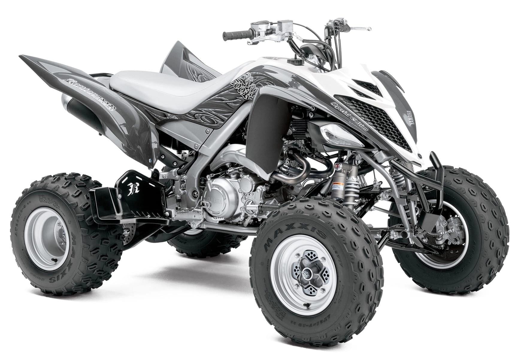 hight resolution of  yamaha raptor 700 06 14 bazzaz on yamaha dirt bike wiring diagram