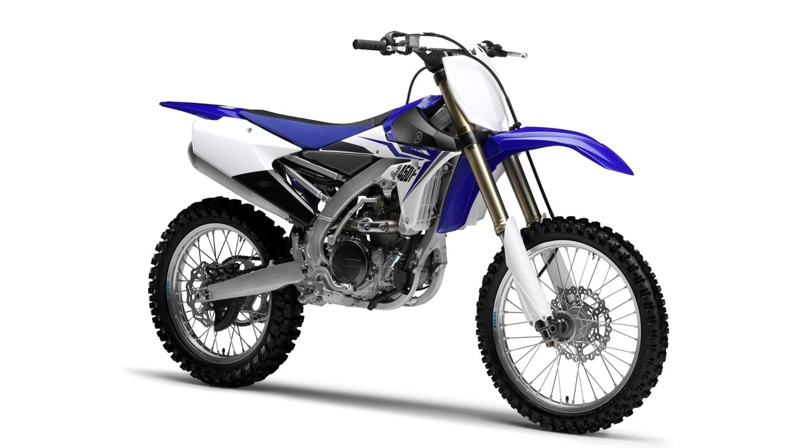 Yamaha YZ450F '14-17