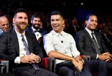 An attempt to persuade Ronaldo to join Messi in Ligue 1 was met with laughter