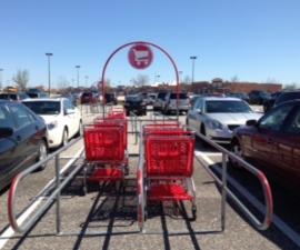 shopping cart Professional Organizer Tips