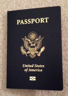 passport - Barbara Berman
