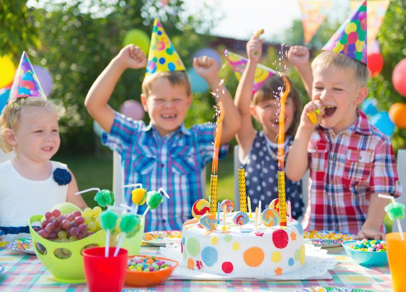 Les étapes essentielles pour organiser l'anniversaire de votre enfant