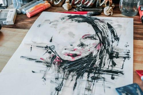 Galerie art en ligne : comment reconnaitre des œuvres authentifiées ?
