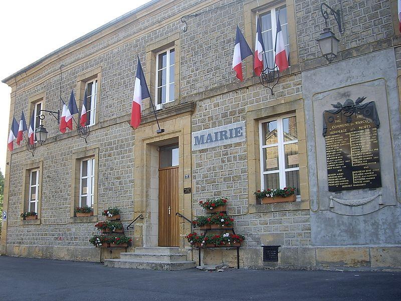 La mairie : lieu de proximité pour les habitants