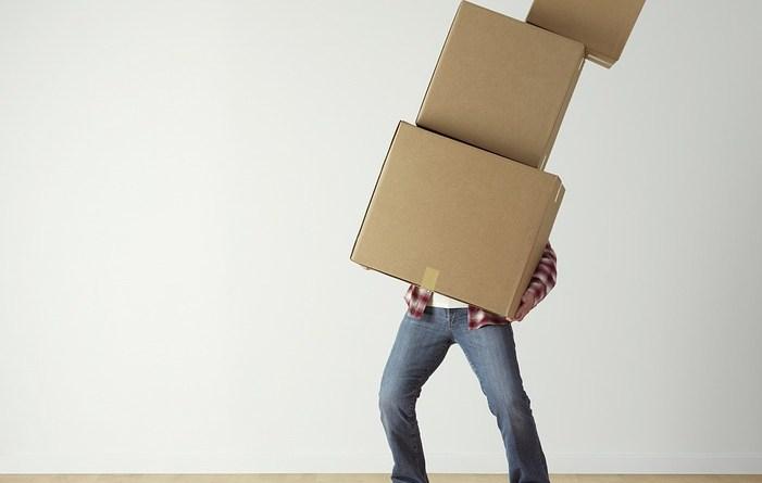 Des conseils pour préparer votre déménagement par vous-même