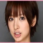 篠田麻里子の現在が劣化?こじはるとの画像や演技の評判も!