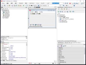 Delphi メイン画面