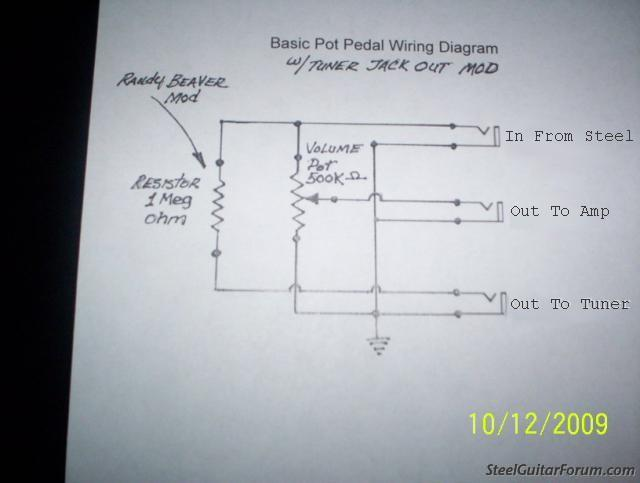 Pedal Steel Guitar Wiring Diagram Pedal Get Free Image About Wiring