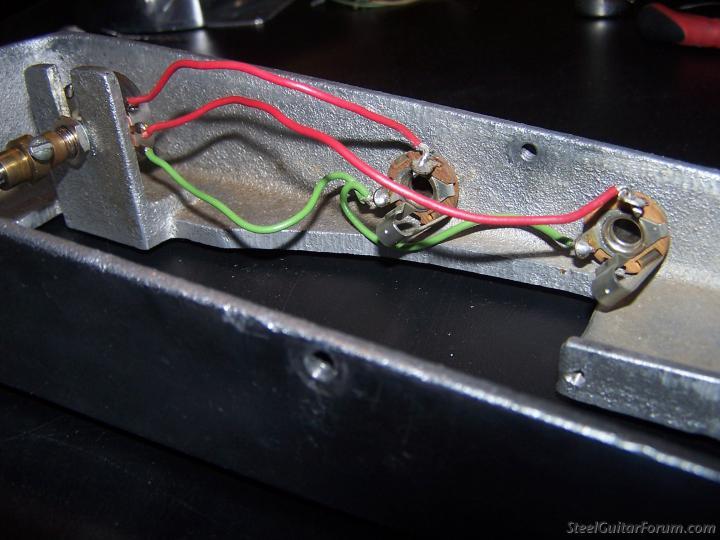 cool volume pedal wiring diagram diy diy biji us geo s effects schematics