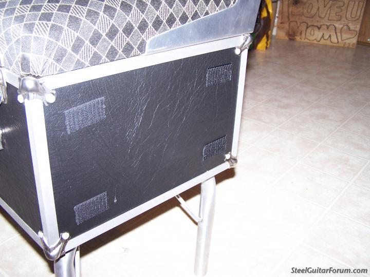 The Steel Guitar Forum View Topic Emmons Wiring Diagram