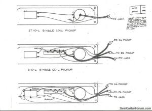 The Steel Guitar Forum :: View topic  Need wiring diagram