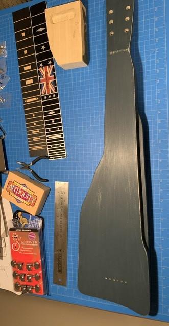 Harmony H1 Or H601 Lap Steel Guitar Wiring Diagramharmonyh601jpg