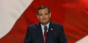 Ted Cruz REFUSES TO ENDORSE TRUMP... Gets BOOED