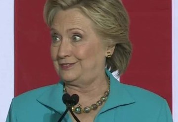 Hillary Campaign Asks Ex-Prosecutors To Criticize FBI Director James Comey