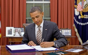 Obama Sets New Record For New Government Regulations Imposed In One Day