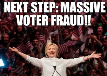 Voter Fraud Exposed: Officials BUSTED Filling Out Absentee Ballots